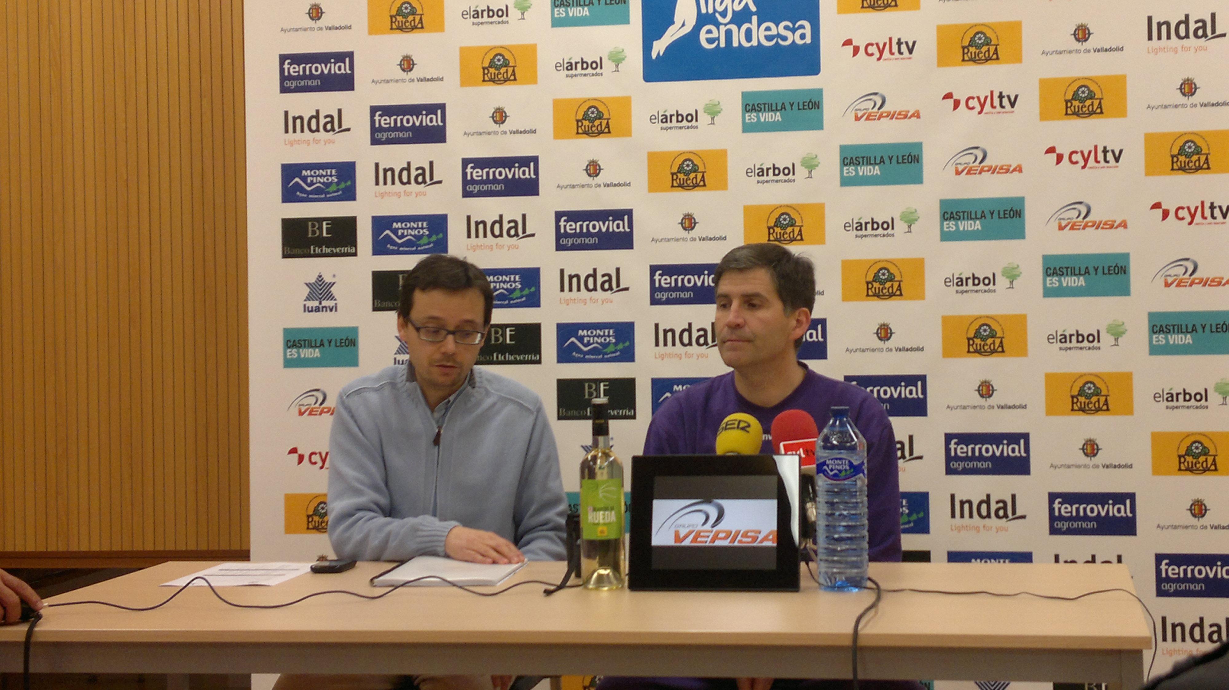 """Roberto González: """"Ojalá no se disuelva el Alicante"""""""