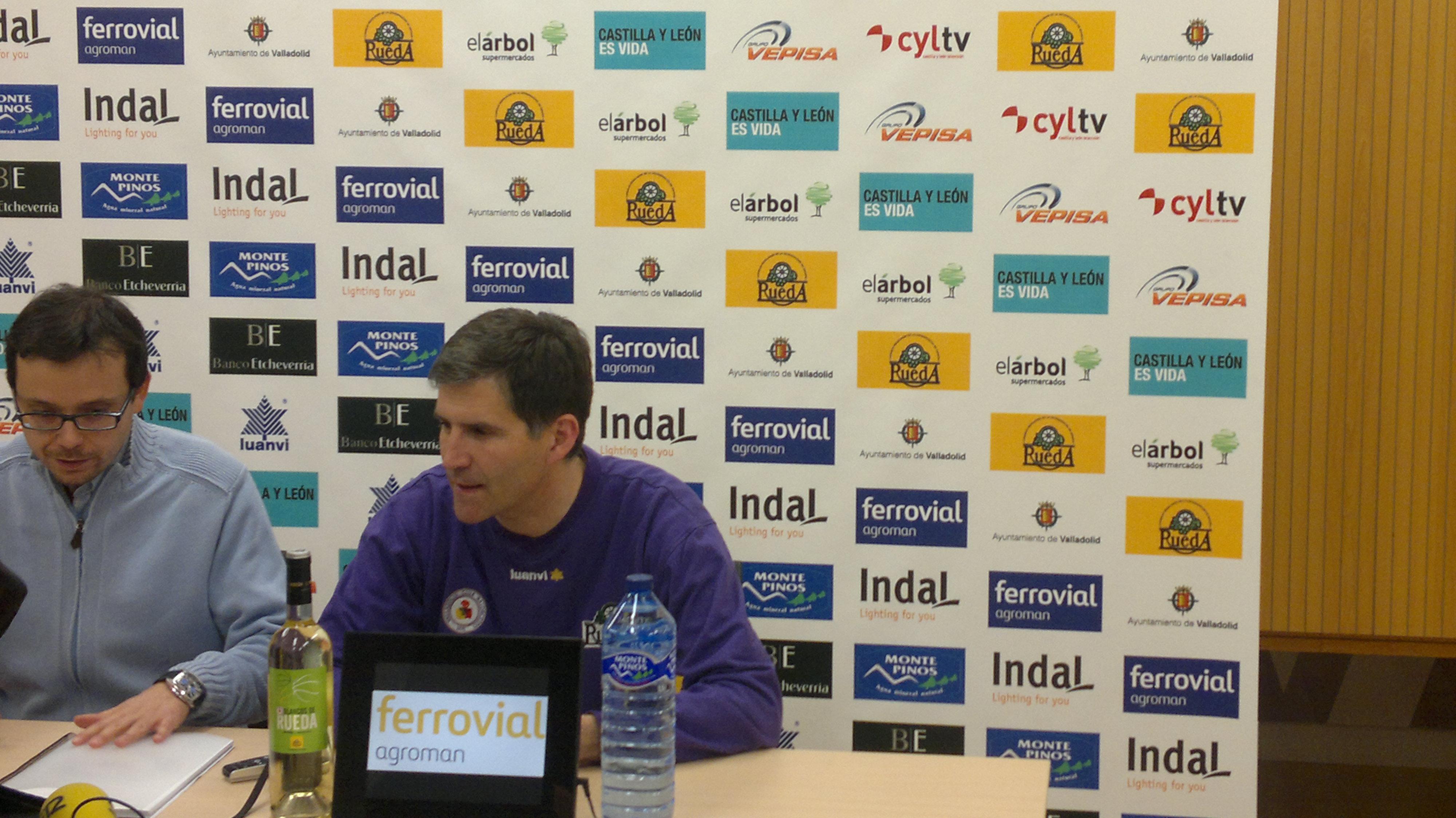 """Roberto González: """"No sé si los milagros existen, pero tendría que ser algo grandioso"""""""
