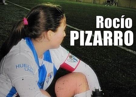 Ana Serrano y Rocío Pizarro, futuro onubense