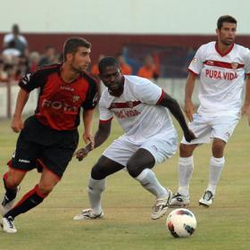 San Fernando y Xerez C.D, nuevos rivales para el Sevilla