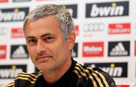 """Mourinho: """"Sabemos que lo vamos a conseguir"""""""