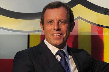 """Rosell: """"Todos los barcelonistas nos sentiremos muy orgullosos de Tito"""""""
