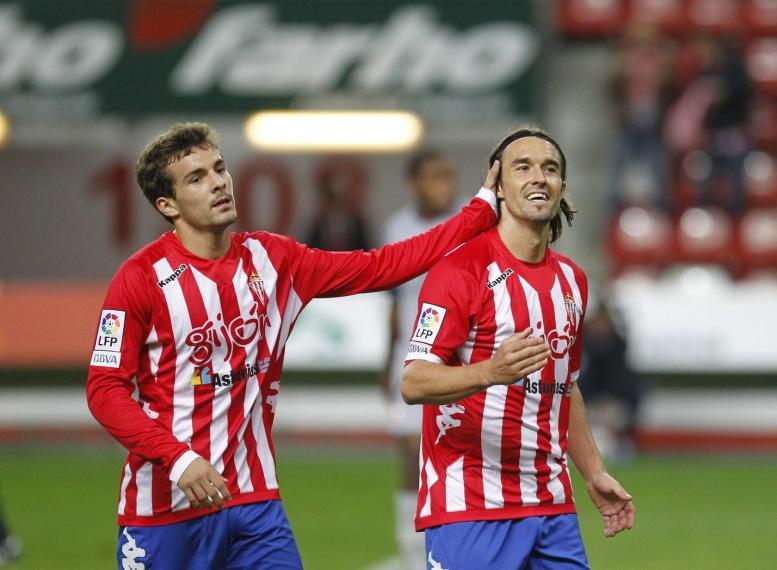 Osasuna - Sporting: los de Sandoval recurren a su bálsamo