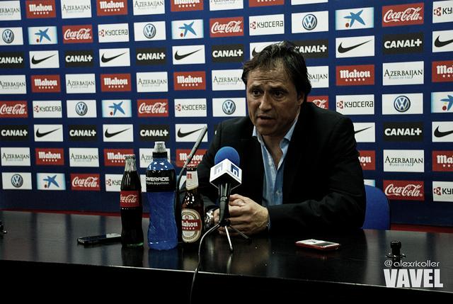 Santaelena renueva un año por el Atlético de Madrid B