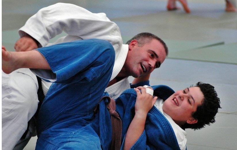 Fin del periplo europeo para el equipo español de Judo