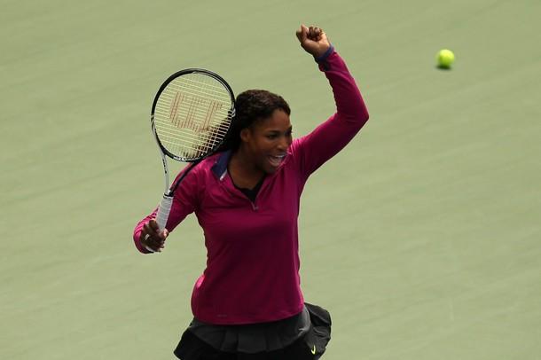 US Open: todas contra Serena