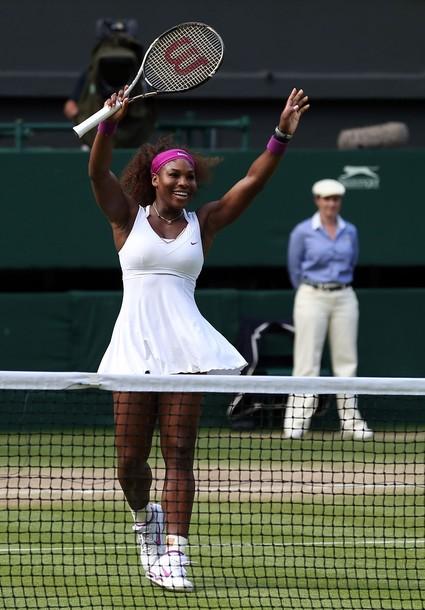 Wimbledon: Agnieszka o Serena, el éxito de una promesa o el regreso de una leyenda