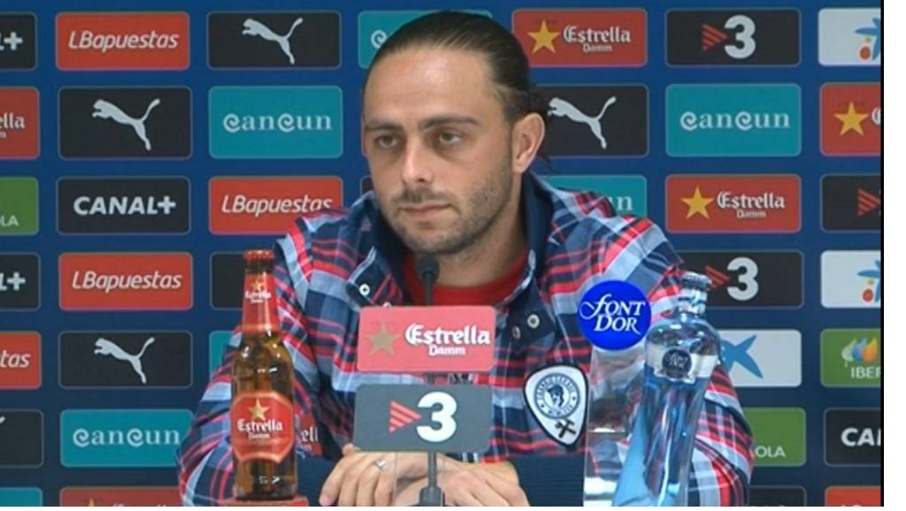 """Sergio García: """"Espero que con mi aportación el equipo mejore"""""""