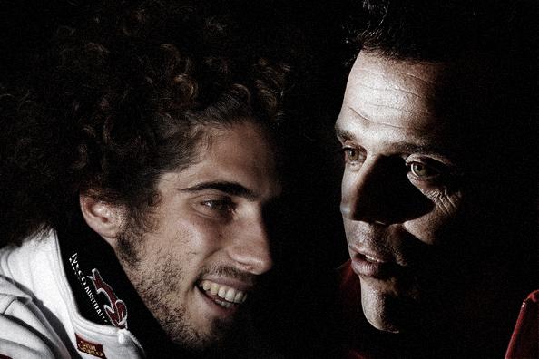 Serial 10 años de MotoGP: 2011, un año de despedidas