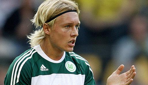 A caminho da França, Kjaer deixará o Wolfsburg