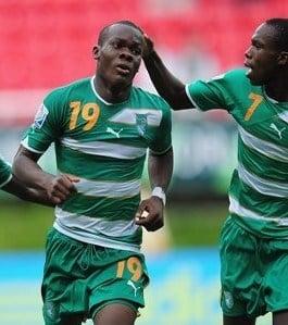 Souleymane Coulibaly, ¿sucesor de Drogba?