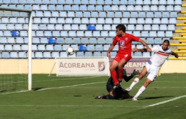 La Taça da Liga avanza: segunda jornada
