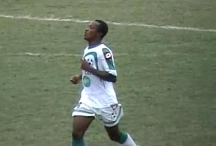 El ghanés Tamimu Muntari está a prueba con el Castilla