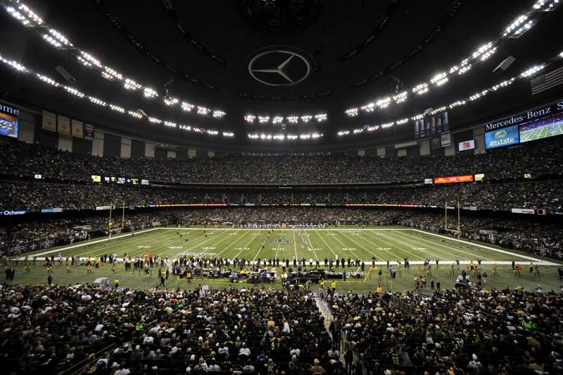 Semana 14 y el camino al Super Bowl XLVII