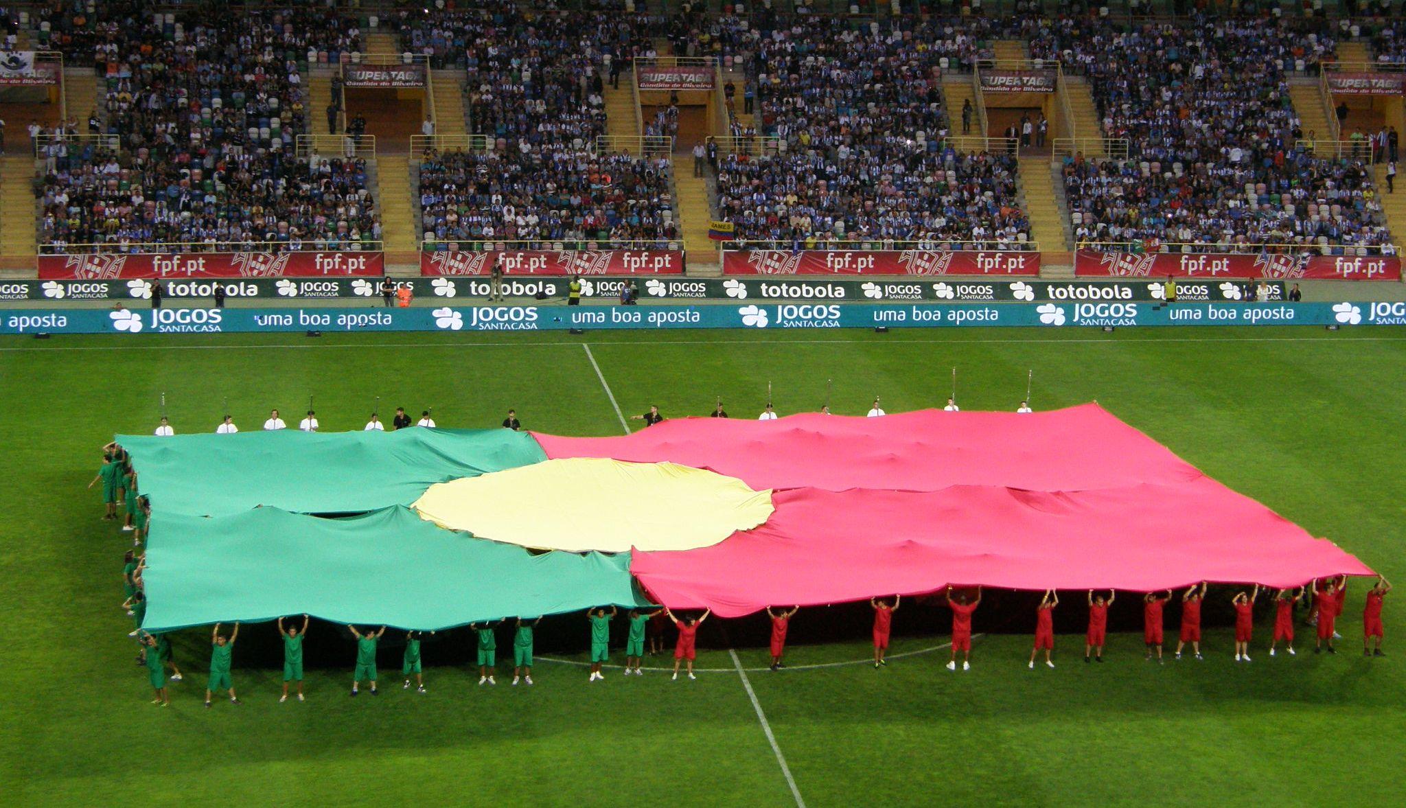 Comienza la Liga Zon Sagres 2012/13
