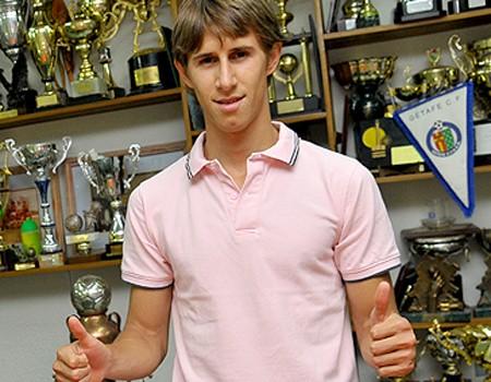 Szymanowski, nuevo jugador del Recreativo