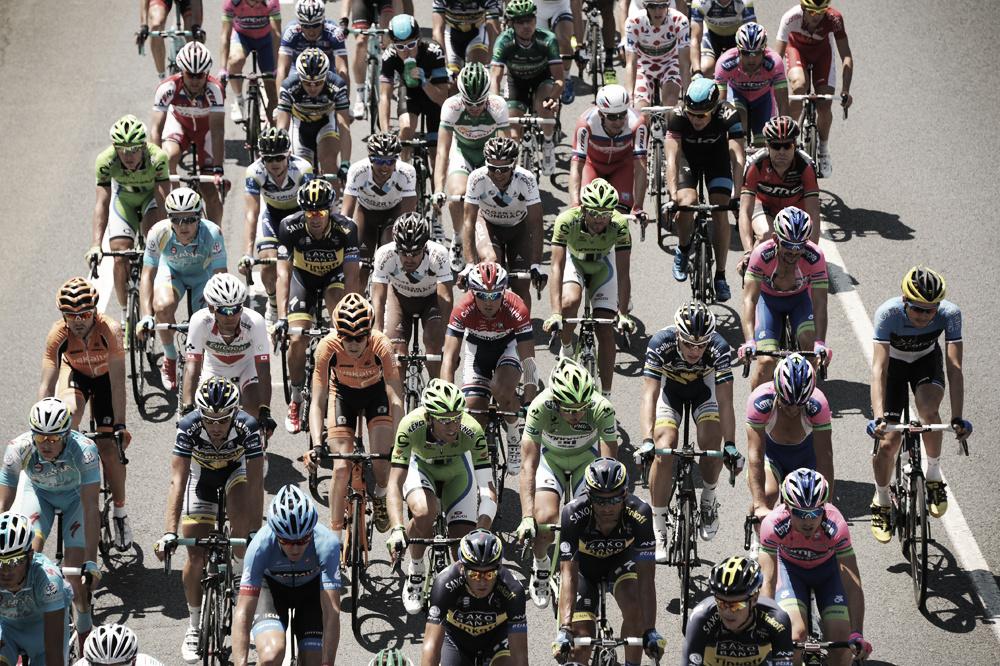 Tour de France en direct live 2013: la 12ème étape