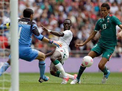 México 4-2 Senegal: ¡A semifinales después de 44 años!