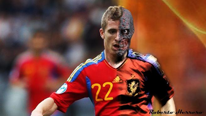 Muniain, el Harvey Dent del fútbol español