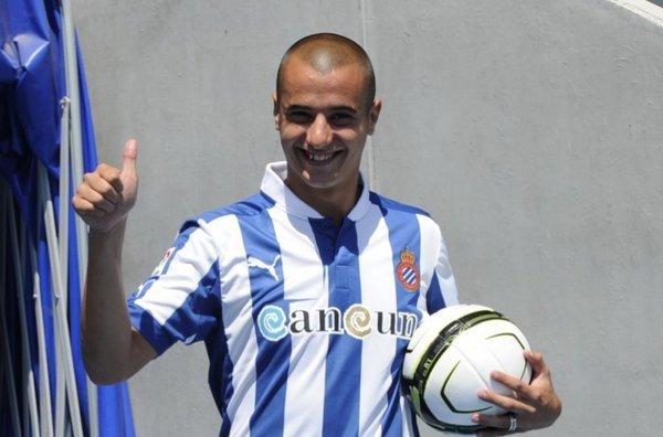 Sergio Tejera, el retorno del hijo pródigo