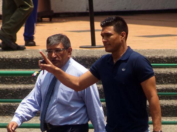 Teófilo Gutiérrez mejoraría su sueldo en River Plate