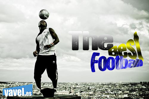 The Best Football