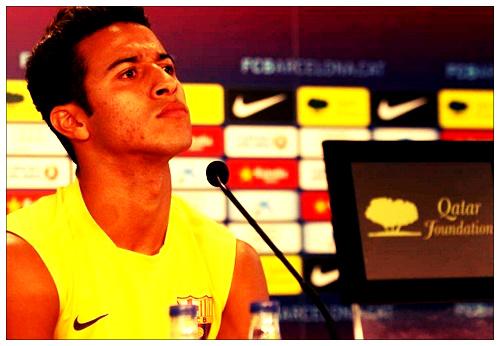 Thiago Alcantara Do Nascimento signe au Bayern Munich