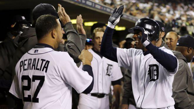La Americana tiene dueño y son los Detroit Tigers