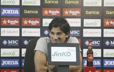 """Tino Costa: """"Tenemos que mejorar muchas cosas"""""""