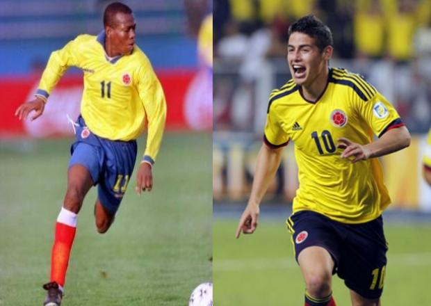Colombia ganó una sola vez en Ecuador por eliminatorias