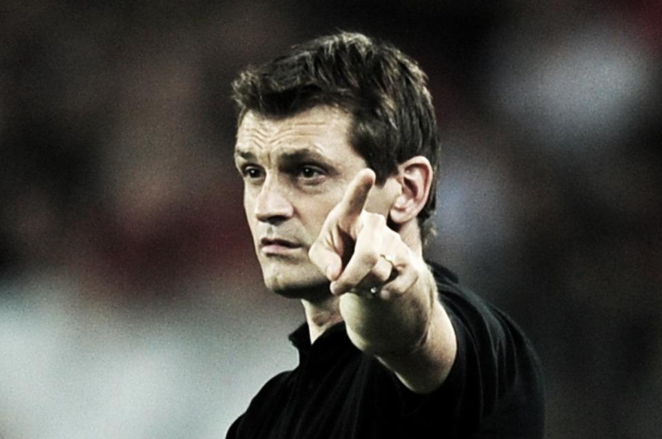 El FC Barcelona comunica que Tito ya ha sido operado según la planificación prevista