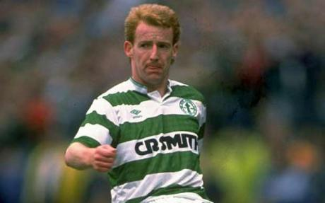 Twists and turns, Tommy Burns