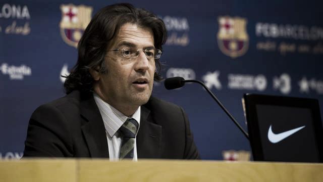 El Barcelona comunica oficialmente que no quiere disputar la Supercopa de España en China