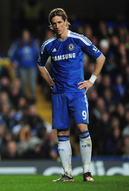 Fernando Torres y la injusticia del gol