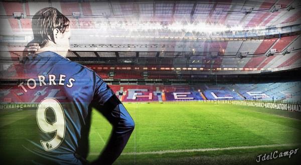 El viaje de Fernando Torres