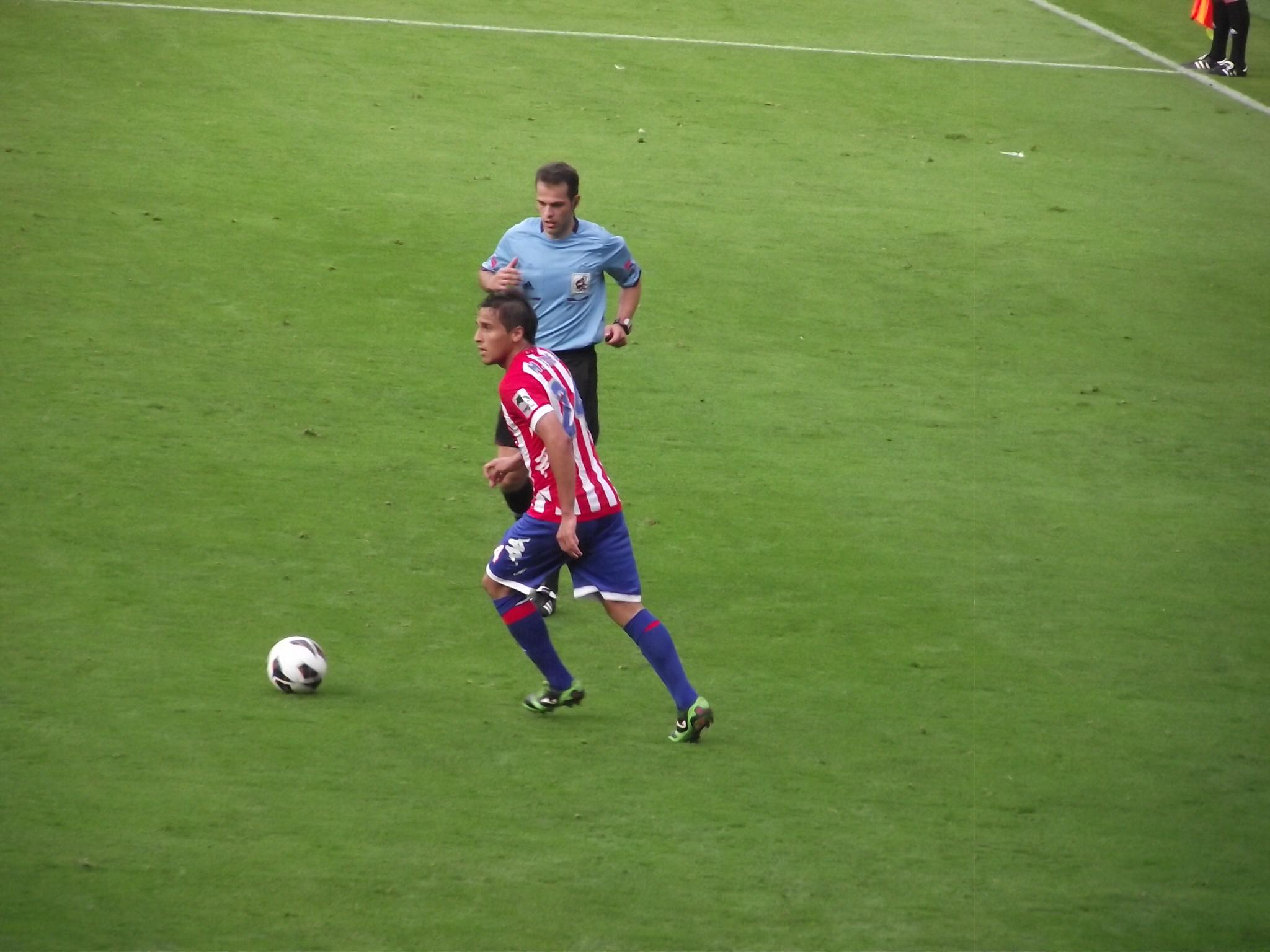 Sporting - Villarreal: puntuaciones del Sporting, jornada 8