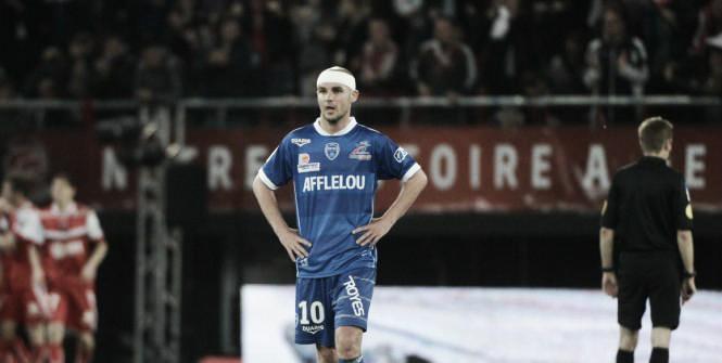 El Troyes no obró la gesta y desciende a Ligue 2