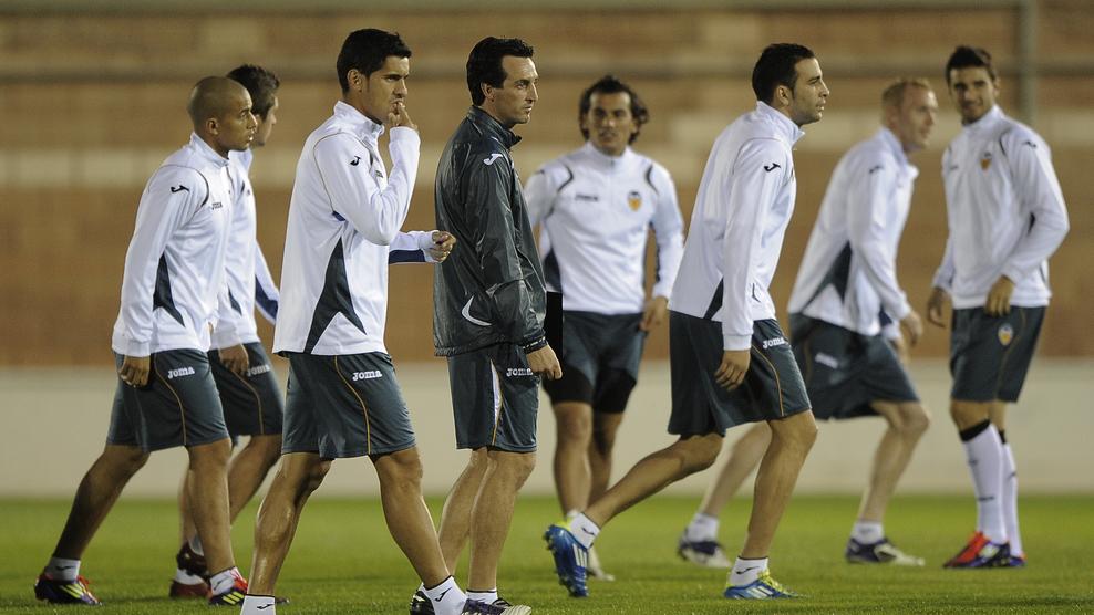Valencia 2011/12: sin pena ni gloria