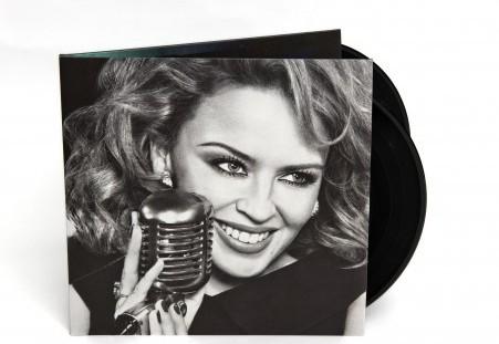 Kylie Minogue suena como nunca en su nuevo álbum 'The Abbey Road Sessions'