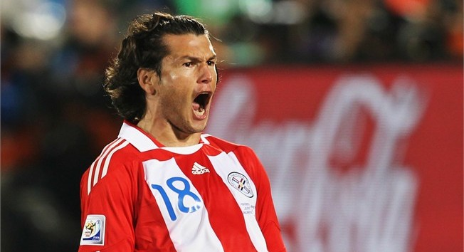 Valdez ya es jugador del Valencia