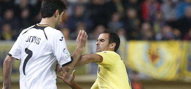 Valencia-Villarreal: El derbi valenciano más tenso de los últimos años