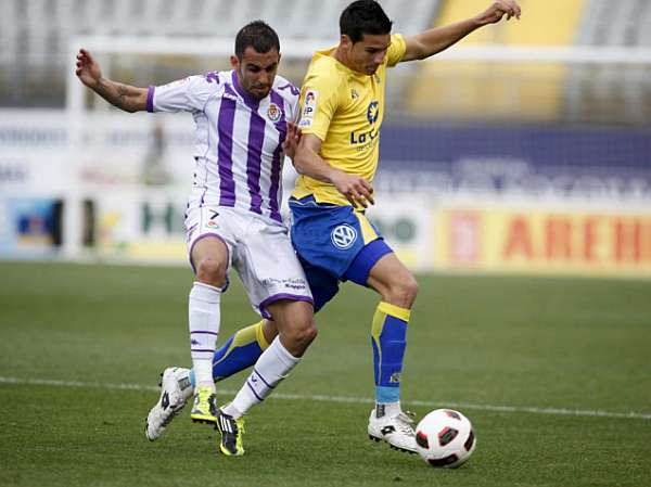 Real Valladolid - Las Palmas: Ganar en casa, clave para el Pucela.