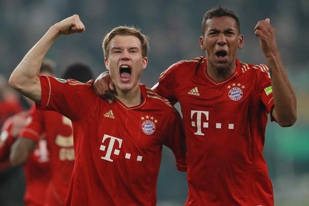 La défense du Bayern passée au crible