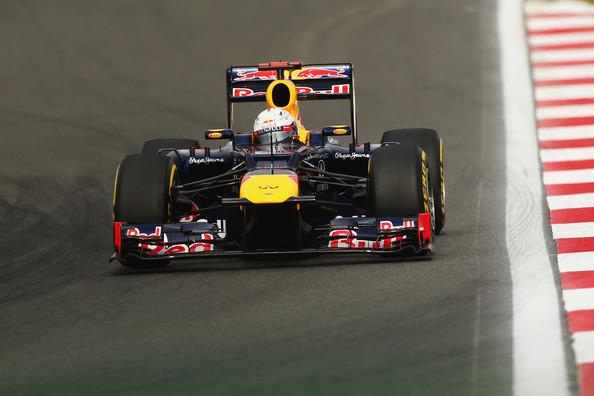Vettel vuelve a colocarse al frente del Mundial