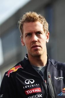 """Sebastian Vettel: """"Tengo muchas ganas de hacer una salida de verdad"""""""