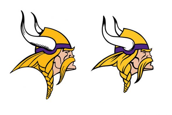 Los Vikings modifican el 'Norseman'