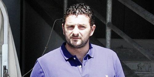 Emilio Viqueira es el nuevo director deportivo