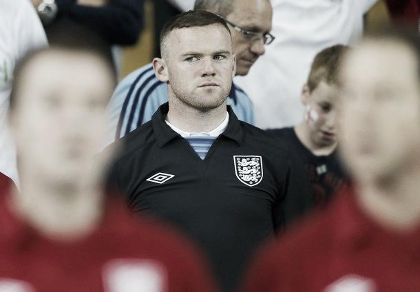 Wayne Rooney, el regreso del hijo pródigo
