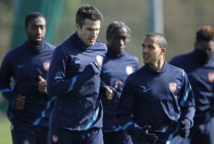 Arsenal, pour un exploit ?