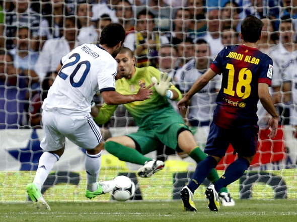 Barcelona - Real Madrid: partido de alto riesgo